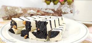 Cheese Oreo Kek Lapis