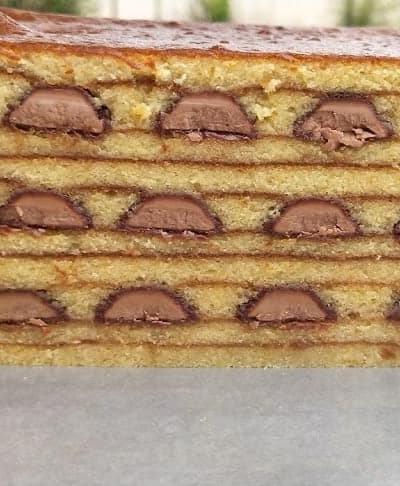 Cadbury Kek Lapis