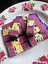 Sweet Purple Kek Lapis (Kek Lapis Sweet Purple)
